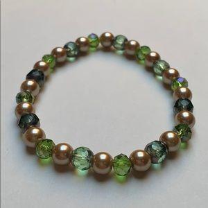 Ankle Bracelet, Women's Bracelet, Handcrafted